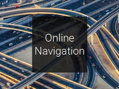 Online Navigation